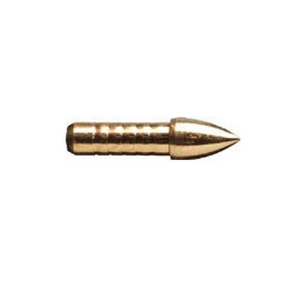 Gold Tip Glue In Point - .246 - 100gr - 1dz
