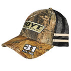 Hoyt Archery Mesh 31 Cap Hat