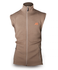 First Lite Springer - Heavyweight - Vest - Dry Earth LARGE