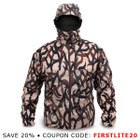 First Lite Uncompahgre Puffy - Insulated - Jacket - ASAT Camo XL