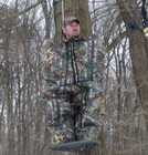 Heater Body Suit Tall Realtree XTRA