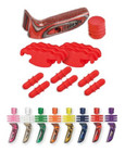 Hoyt 10 PC Custom Color Accessory Kit RH Red