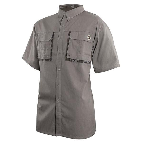 Gamekeeper Dirt Shirt Dirt S/S Medium