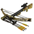 PSE Reaper Crossbow Package
