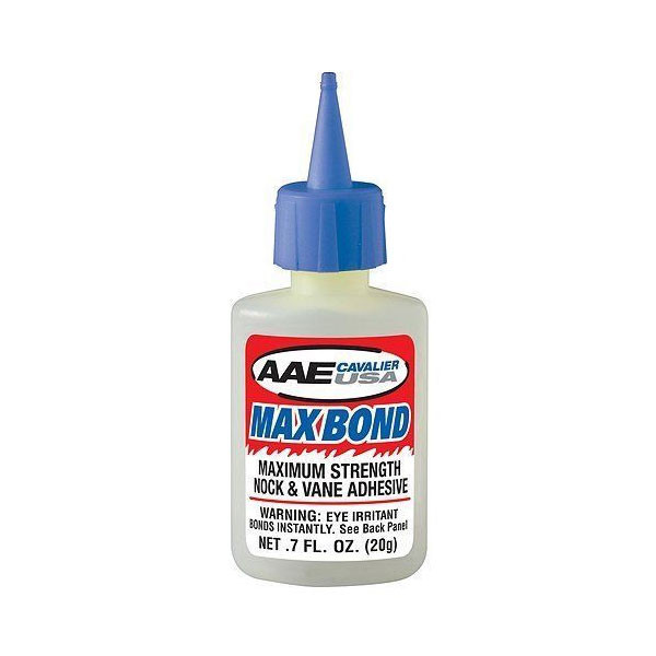 AAE MAX BOND GLUE 20gr