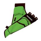 Bohning Neon Green Mini Target Quiver LH