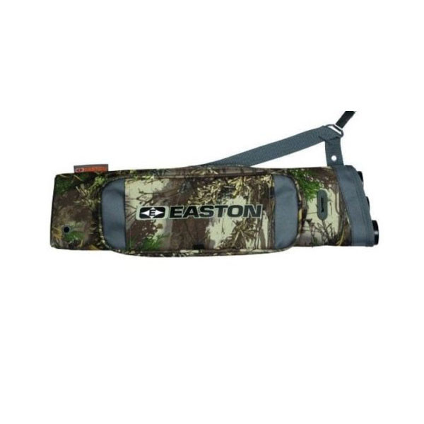 Easton Flipside 3-Tube Hip Quiver Max 1 Camo