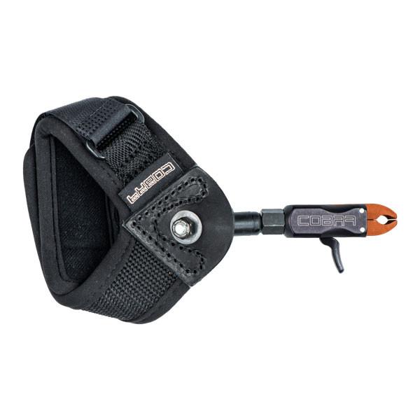 Cobra Bravo Release Jr. Loop Lock-OC