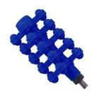 BowJax X-It Stabilizer 4 3/8in blue