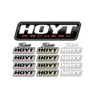Hoyt Archery Decal Kit #236381