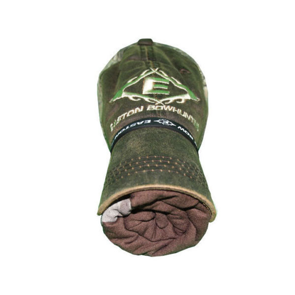 Easton Hunting Tee Hat Combo Small