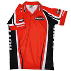 HOYT Red Shooter Jersey XL
