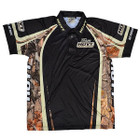 HOYT Camo Shooter Jersey XL