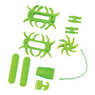 PSE Colored Rubber Set Green