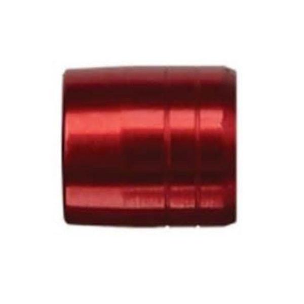 CARBON EXPRESS MAXIMA HUNTER NOCK COLLAR 250 12PK (RED)