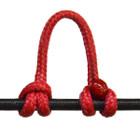BCY #24 D Loop Red