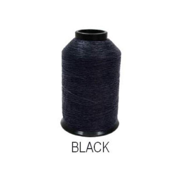 BCY X Bowstring 1/8# BLACK