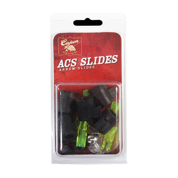 Cajun Archery Cajun ACS Arrow Slides 5 pack