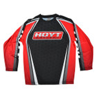 HOYT CUSTOM SUBLIMATED PERFORMANCE JERSEY (L/S SHOOTER SHIRT) 2XL