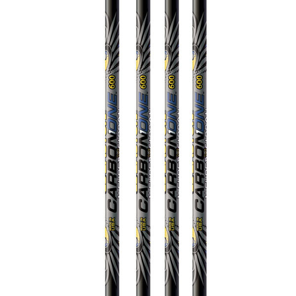 Easton Carbon One Shafts (12 Pack) 450