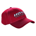Hoyt Bold Red Cap