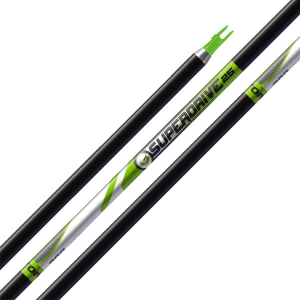 Easton SHAFT SUPER DRIVE 290 Dozen Pack