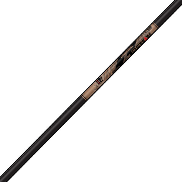 "Beman ICS Bowhunter 400 w/2"" Vanes (1/2 doz)"