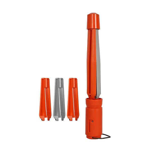 Easton EZ Fletch Jig Large Diameter Multi Kit  OD > 20/64