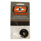 Easton Flat-Vari Weight Disc 2 oz Black