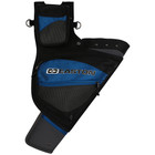 Easton Deluxe Hip Quiver RH Blue
