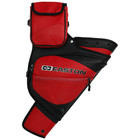 Easton Elite Hip Quiver LH Red