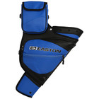 Easton Elite Hip Quiver LH Blue