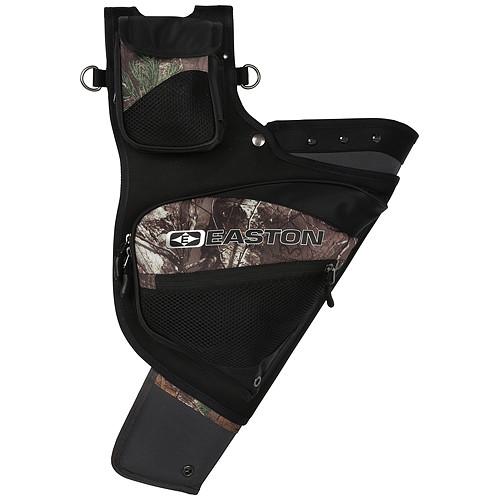 Easton Deluxe Hip Quiver RH realtree Extra