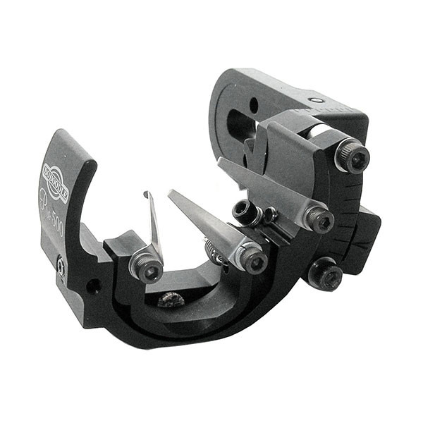 Bodoodle Pro 500 Black Arrow Rest Right Handed
