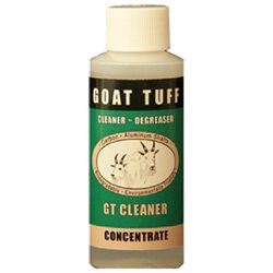 Goat Tuff 2 OZ Cleaner Concentrate