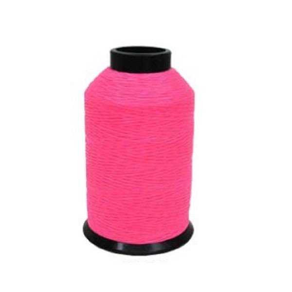 BCY Dynaflight 97 1/8# Pink Spool