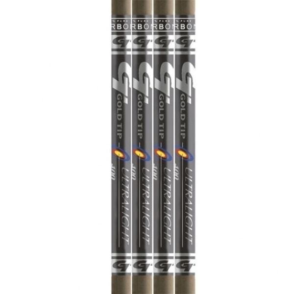Gold Tip Ultralight - 500 - Shafts - 1dz