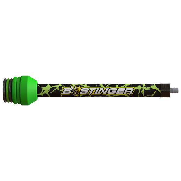 Bee Stinger Sport Hunter Xtreme - 8 - Green