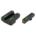 TruGlo TFX GLOCK HIGH SET PRO ORN - TG13GL2PC
