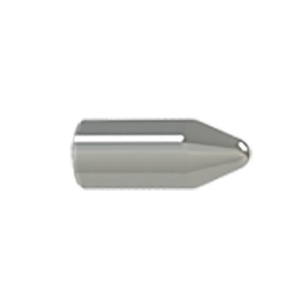 Gold Tip Glue On Point - Fiberglass - 19gr - 1dz