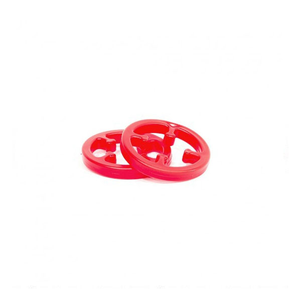 Limbsaver Broadband Accessory Crossbow - Red (2 Pieces)