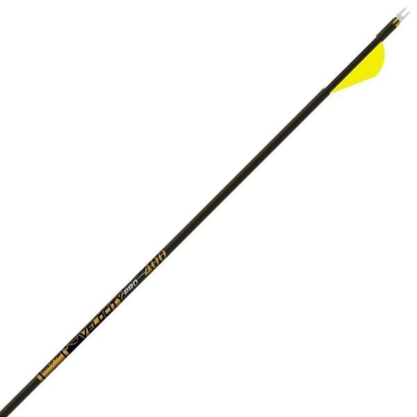 Gold Tip Velocity PRO - 340 - 2in Raptor Vanes - 1/2dz