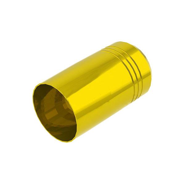 Gold Tip Nock Collar .166 Series 300 - (Fits Pierce 300) - 2.5gr - 1dz