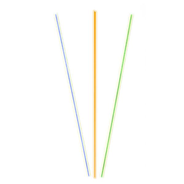 AAE FIBER OPTIC (3 PACK) BLUE/ORANGE/GREEN