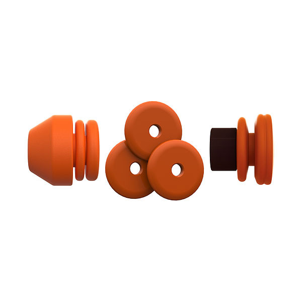 Bee Stinger KIT - Freestyle Color Accent - Orange - New Weights