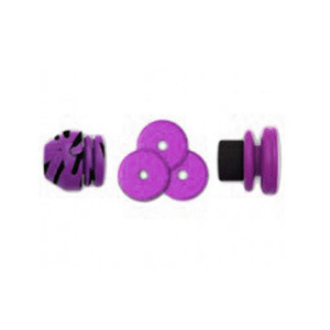 Bee Stinger KIT - Freestyle Color Accent - Purple - New Weights