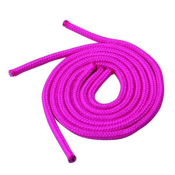 Allen Company STRING LOOPS - 3 PER PACK Pink #546