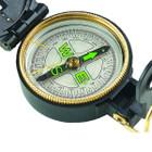 Allen Company Lensatic Compass - 486