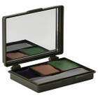 Allen Company Four Color Camo Face Paint Compact - 61