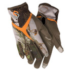 Scent Lok Full Season Release Glove Vertigo Grey - Medium
